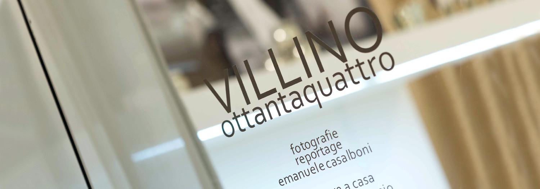 Villino Ottantaquattro