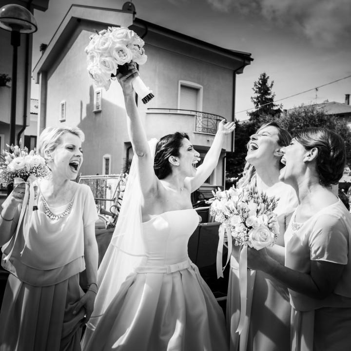 Matrimonio San Giovanni in Marignano