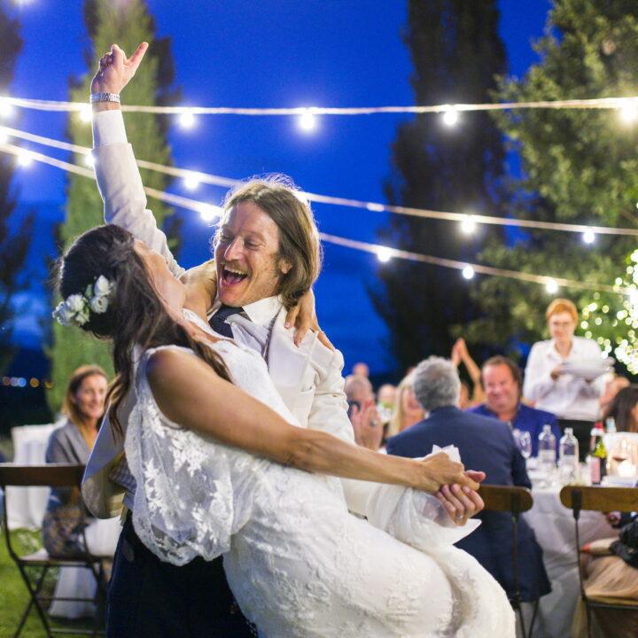 Matrimonio Urbino