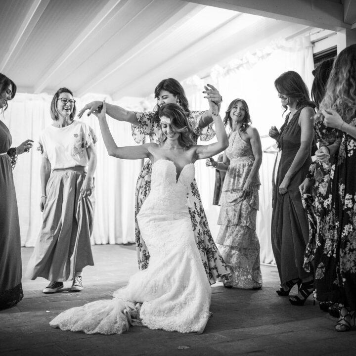 Matrimonio Santarcangelo di Romagna