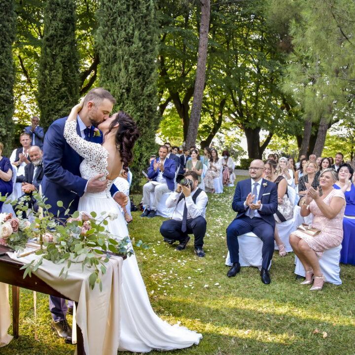 Matrimonio Poggio Berni