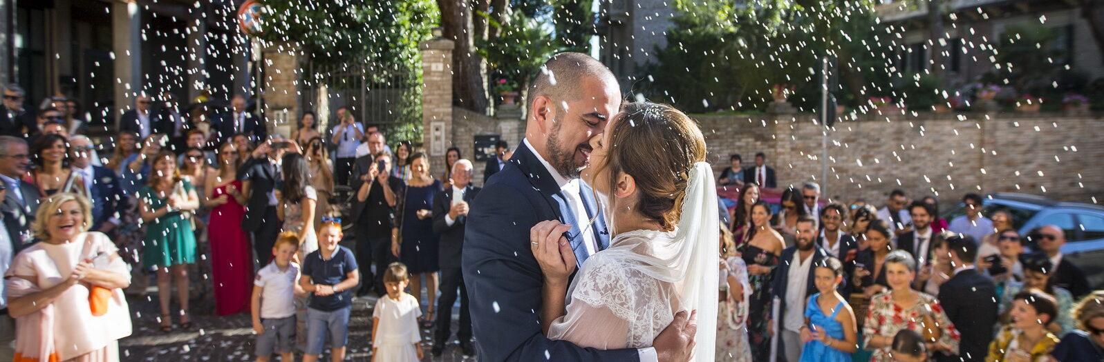 Matrimonio Cattolica